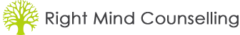 Right Mind Counselling Logo